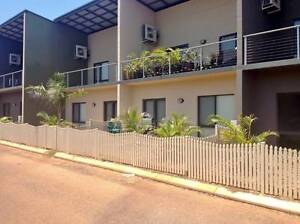 FURNISHED ONE BED UNIT WITH FREE RENT! Cable Beach Broome City Preview