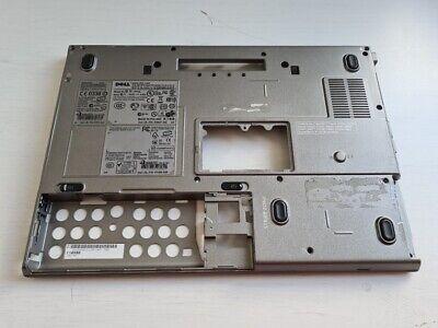 dell latitude d630 laptop bottom cover case base / boitier carcasse coque