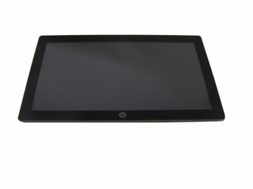 """New HP RP9 G1 9015 15.6"""" LCD Touch Screen Front Panel 841042-001 G156XW01 V.3"""