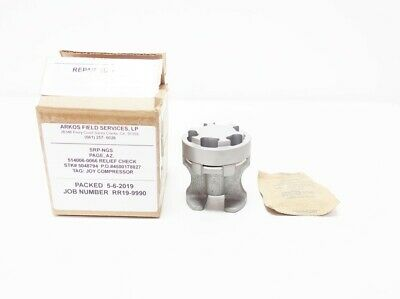 514006-66 514006-0066 Joy Replacement Air Compressor Relief Check Valve Assembly