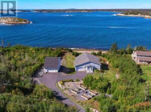 119 Hages Lane Prospect, Nova Scotia