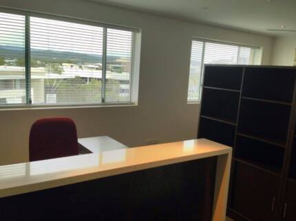 Luxury Top Floor Office Varsity Lakes Gold Coast South Preview