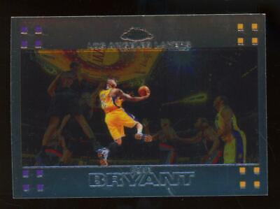 2008 Topps Chrome #24 Kobe Bryant