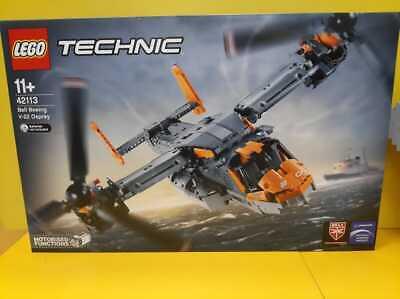 LEGO 42113 Technic Bell-Boeing V-22 Osprey -- Cancelled Set Brand NEW sealed