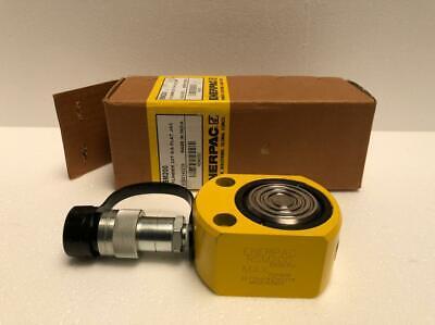 Enerpac Rsm 200 Low Profile Hydraulic Cylinder Flat Jac 20 Tons Capacity