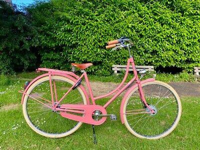 BEG Dutch Bike