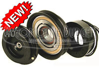 NEW A//C Compressor Clutch for Sanden 4310 4667 4710 4453 4711 4666