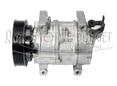 A/C Compressor w/Clutch for Aston Martin DB9 DBS Vantage Zagato Virage & ONE-77
