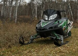 Arctic Cat CFR 800