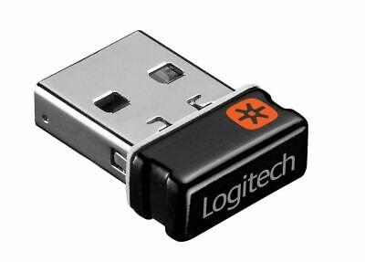 Logitech Unifying USB Receiver Dongle 993-000439 - FREE USA Shipping