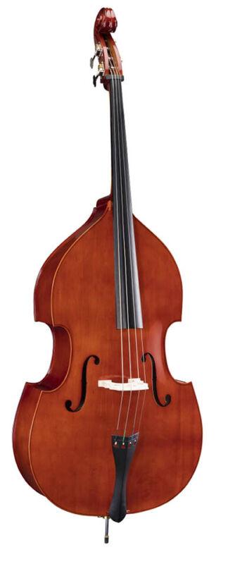 Virtuoso Primo Double Bass - 3/4 Size