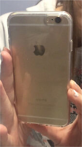 Selling iPhone 6 Gold!