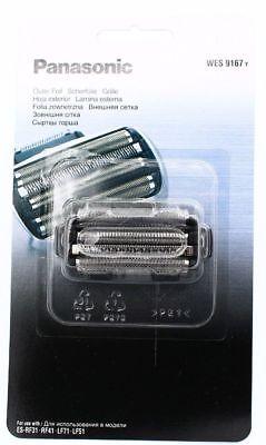 Panasonic WES 9167 y Scherblatt bzw. Folie für ES- RF31 RF41 LF51 LF71 WES 9167