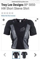 Troy Lee Designs***NEW** BP 5850-HW Short Sleeve