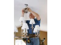 Electrician - Local, qualified, cheap electrician no job too big or too small.