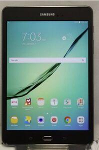 """Samsung Galaxy Tab A 8"""" Mint Condition"""