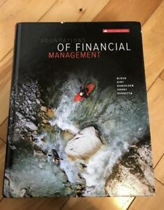 Accounting/Finance Textbooks