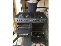 New world Range cooker In lovely condition due to a no show this is back up for sale
