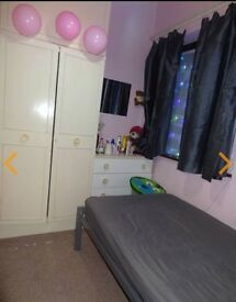 Single room available to rent from 1 Jan, 18