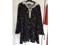 (New) Zara Dress