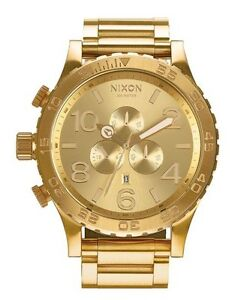 NIXON WATCHES 51-30 **VARIOUS COLORS** Glengowrie Marion Area Preview