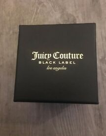 BRAND NEW WOMENS JUICY COUTURE WATCH