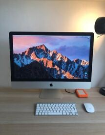 APPLE IMAC £250 - £230 collection or delivery