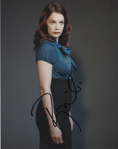 Ruth Wilson Luther Autographed Signed 8x10 Photo COA #S1
