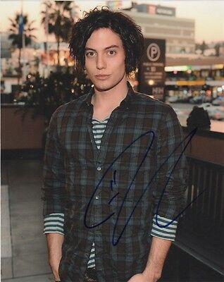 Jackson Rathbone Autographed Signed 8x10 Photo COA #3