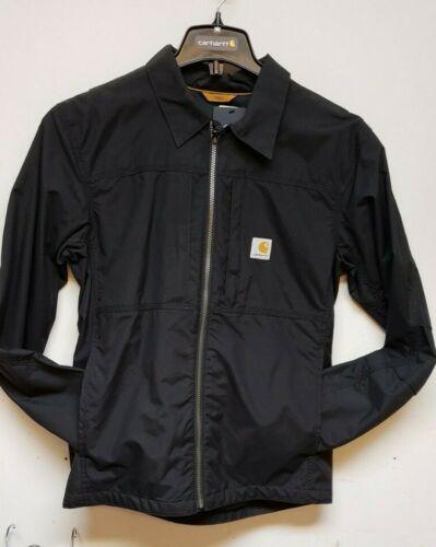 Carhartt 102814-001 FastDry® with 37.5® Technology Full Swing® Briscoe Jacket