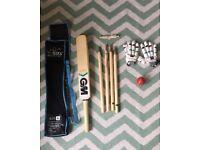 Children's Joe Root Cricket Set