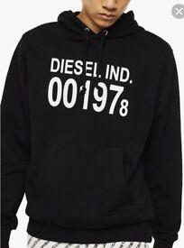 Diesel Brand new hoody jumper