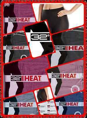Off 65  New Women Weatherproof 32 Degrees Heat Thermal Leggings