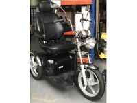 Mobilty Trike Drive Sports Rider