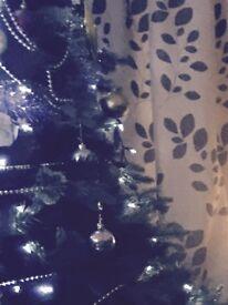 Luxury Christmas tree
