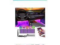 LED Interior Car Light (new)