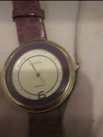 Womens anaii watch