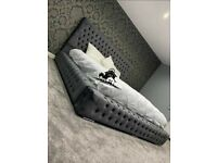 🍁🎈Exquisite Ambassador Beds and Mattresses Available 🚐FREE DELIVERY🎈🍁🚐