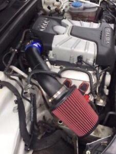 3.0T/3.2L Audi Intake Kits S4 S5 A6 A7 Kitchener / Waterloo Kitchener Area image 3