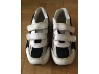 Trainers size 12 kids