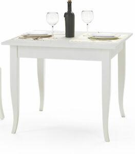 Tavolo Bianco 80x80 Allungabile.Tavolo Quadrato Offerte E Risparmia Su Ondausu