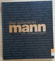 Das schmeckt mann das Männerkochbuch Baden-Württemberg - Buggingen Vorschau