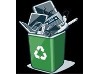 *FREE* E-Waste Pickup, (Electronic Waste Salvage)