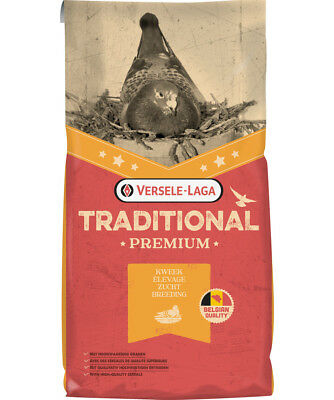 Versele Laga Traditional Best All Round Mix 20kg Pigeon Seed Mix Feed