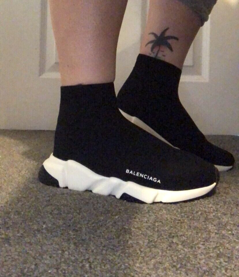 fcbcca6f582 BALENCIAGA SPEED RUNNERS - ALL COLOURWAY AND SIZES   in Manchester City  Centre, Manchester   Gumtree