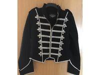 Emo/gothic/my chemical romance jacket