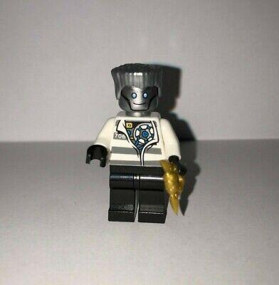 Lego® Figur Minifigur Ninjago Zane Gefangenen Outfit aus - Gefangenen Outfit