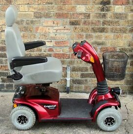 Pride Legend Classic Mobility Scooter