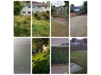 Liams Gardening Services