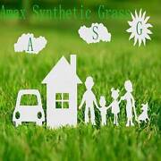 AMAX synthetic artificial fake grass turf installation and supply Rooty Hill Blacktown Area Preview